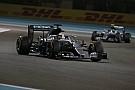 Formula 1 Webber: