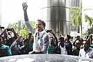 Clamoroso: Nico Rosberg annuncia il suo ritiro dalla Formula 1!
