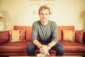 Formula 1 Ultime notizie Rosberg: l'addio di chi non vuole più scalare una vetta che già conosce
