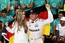 Formel 1 Das will Formel-1-Weltmeister Nico Rosberg im