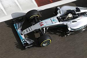 Formule 1 Actualités Hamilton - Peu importe l'équipier, tant que l'équité est là