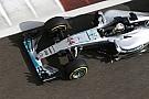 Formule 1 Hamilton - Peu importe l'équipier, tant que l'équité est là