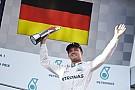 Formel 1 Reaktionen auf den Rücktritt von Formel-1-Weltmeister Nico Rosberg