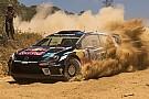 WRC WRC-kampioen Ogier: