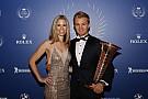 Rosberg - Je ne serais pas parti si je n'avais pas été champion