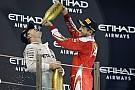 Jordan: Mercedes Vettel'le anlaşmalı
