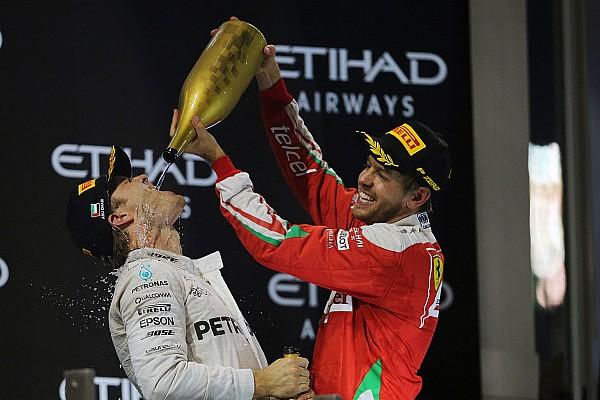 Formule 1 Nieuws Vettel: