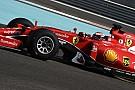 Forma-1 A Ferrarinál már megkezdődött a