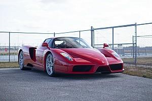 Ferrari Ultime notizie Una LaFerrari speciale raccoglie 7 milioni all'asta per i terremotati