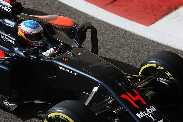 F1 Noticias de última hora McLaren: