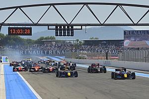 Formule 1 Actualités GP de France - 65'000 à 75'000 spectateurs espérés en 2018