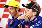 Lorenzo pense que la tension avec Rossi va désormais se calmer