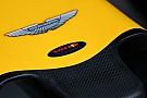 Red Bull et Aston Martin prolongent leur partenariat