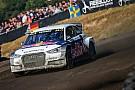 World Rallycross Ekström rêve d'une Supercar électrique de 1000 chevaux