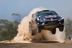 WRC Noticias de última hora Volkswagen estaría en el WRC 2017