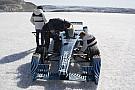 Formula E Ecco il video integrale della Formula E in... Groenlandia!