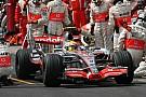 """Forma-1 Alonso: """"Hamiltonnak 2007-ben minden a kezére játszott…"""""""