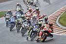 MotoGP La MotoGP cambia la data della gara del Sachsenring
