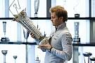 Fórmula 1 Rosberg rebate Lauda: