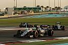 F1 【F1】フォースインディア「来年の4位争いはタイトになる」
