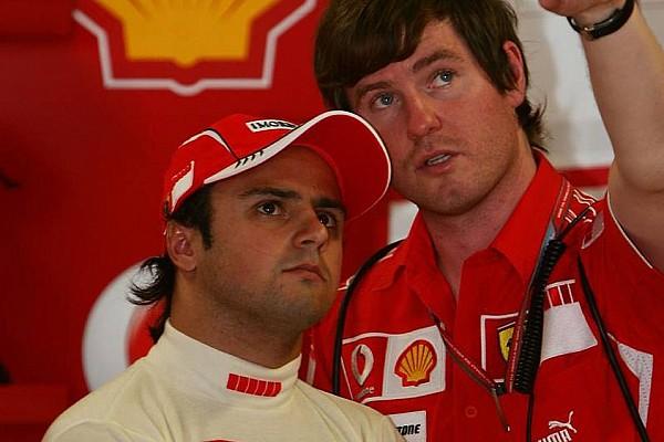 Formula 1 Intervista Smedley racconta Massa: