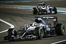 فورمولا 1 وولف: مرسيدس اتخذت القرار الخاطئ بفرض أوامر الفريق في أبوظبي
