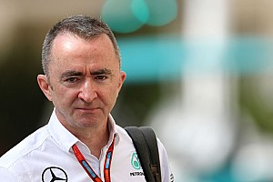 Paddy Lowe listo para abandonar Mercedes
