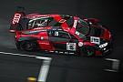 Endurance 12 Heures de Sepang - Audi vainqueur, Vanthoor sacré