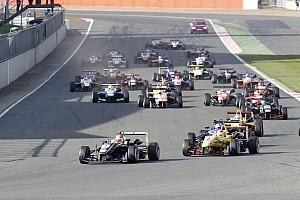 F3 Europe Últimas notícias F3 europeia finaliza calendário com retorno de Silverstone