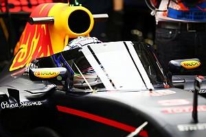 IndyCar 速報ニュース 【インディカー】ドライバー保護にスクリーンを検討しているインディ