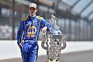IndyCar Top de historias 2016: #14, Rossi consigue el milagro en Indianápolis