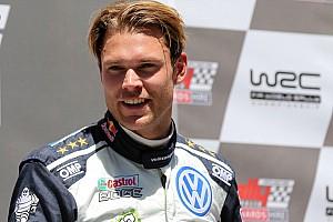 WRC Nieuws Mikkelsen rijdt Rally van Monte Carlo in WRC2