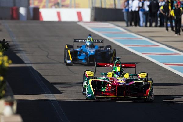 Формула E Важливі новини Ді Грассі розповів про неможливість поєднувати виступи у Формулі Е і WEC
