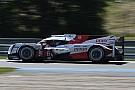 24 heures du Mans Toyota encore indécis pour une troisième voiture au Mans