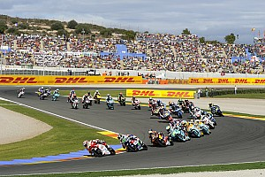 MotoGP 速報ニュース 【MotoGP】Moto3参戦検討のドゥカティ。実現は早くとも2019年以降