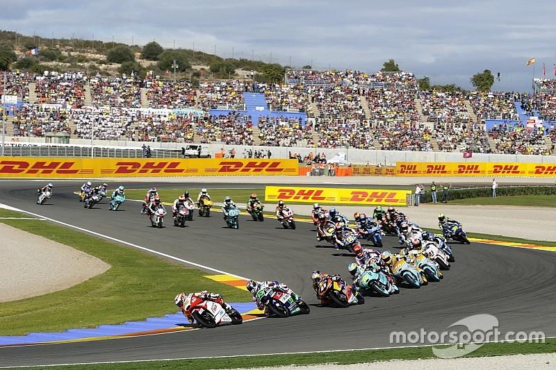 【MotoGP】Moto3参戦検討のドゥカティ。実現は早くとも2019年以降