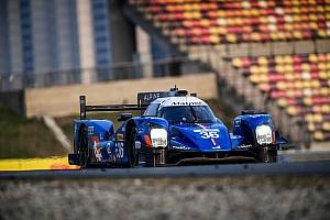 WEC Nieuws Lapierre blijft bij LMP2-kampioenen Alpine
