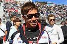 Fórmula E Kobayashi pode combinar WEC e Fórmula E no futuro