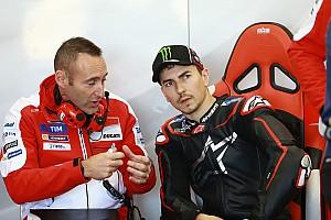 MotoGP Son dakika Lorenzo'nun antrenörü Pol Espargaro'nun yanına geçiyor
