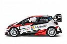 WRC WRC-Technik: Die Autos der Rallye-WM 2017 unter der Lupe (2)
