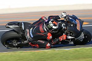 MotoGP Últimas notícias Lorenzo diz que Ducati não vai forçá-lo a mudar de estilo