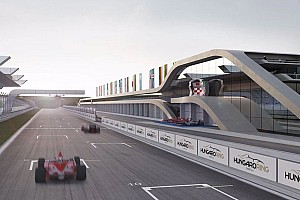 MotoGP News Hungaroring: Nach Umbau der Strecke neben Formel 1 auch MotoGP?