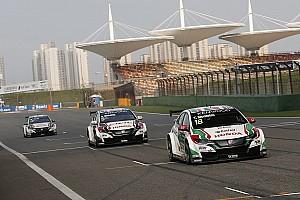 WTCC Ultime notizie Honda cerca un giapponese per la terza Civic ufficiale