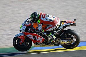 MotoGP Últimas notícias Crutchlow: Ida para equipe de fábrica precisa valer a pena