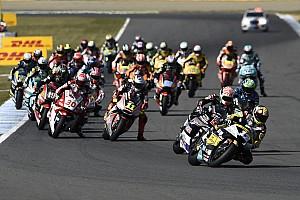 Moto2 Ultime notizie La Triumph sostituirà la Honda come fornitore di motori in Moto2