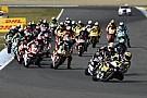 Moto2 La Triumph sostituirà la Honda come fornitore di motori in Moto2