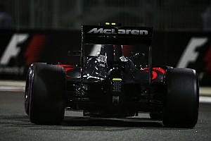 Stop/Go BRÉKING 13 éve: az egyik legszebb McLaren
