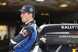 WRC Nieuws Ogier crasht met Fiesta ter voorbereiding op Rally van Monte Carlo