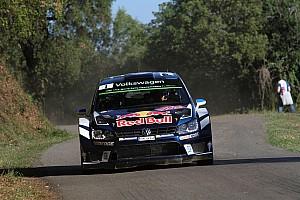 WRC Son dakika Volkswagen, 2017 WRC'de özel takımlarla yer almak için hala çalışıyor