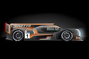 WEC News Mit Ginetta: Manor peilt Aufstieg in die LMP1-Klasse der WEC an